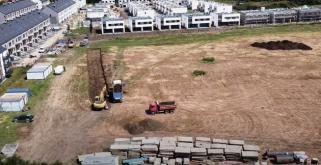 Ruszyła budowa nowej szkoły na Wojszycach [WIDEO]