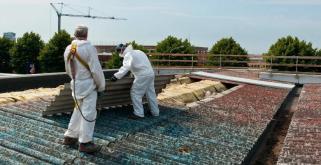 Od 5 lipca inwentaryzacja wyrobów zawierających azbest