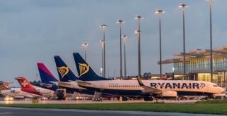 Wraca połączenie lotnicze z Wrocławia do Lizbony