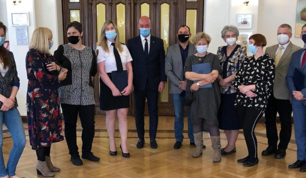 Społeczna Rada ds. Zwierząt we Wrocławiu