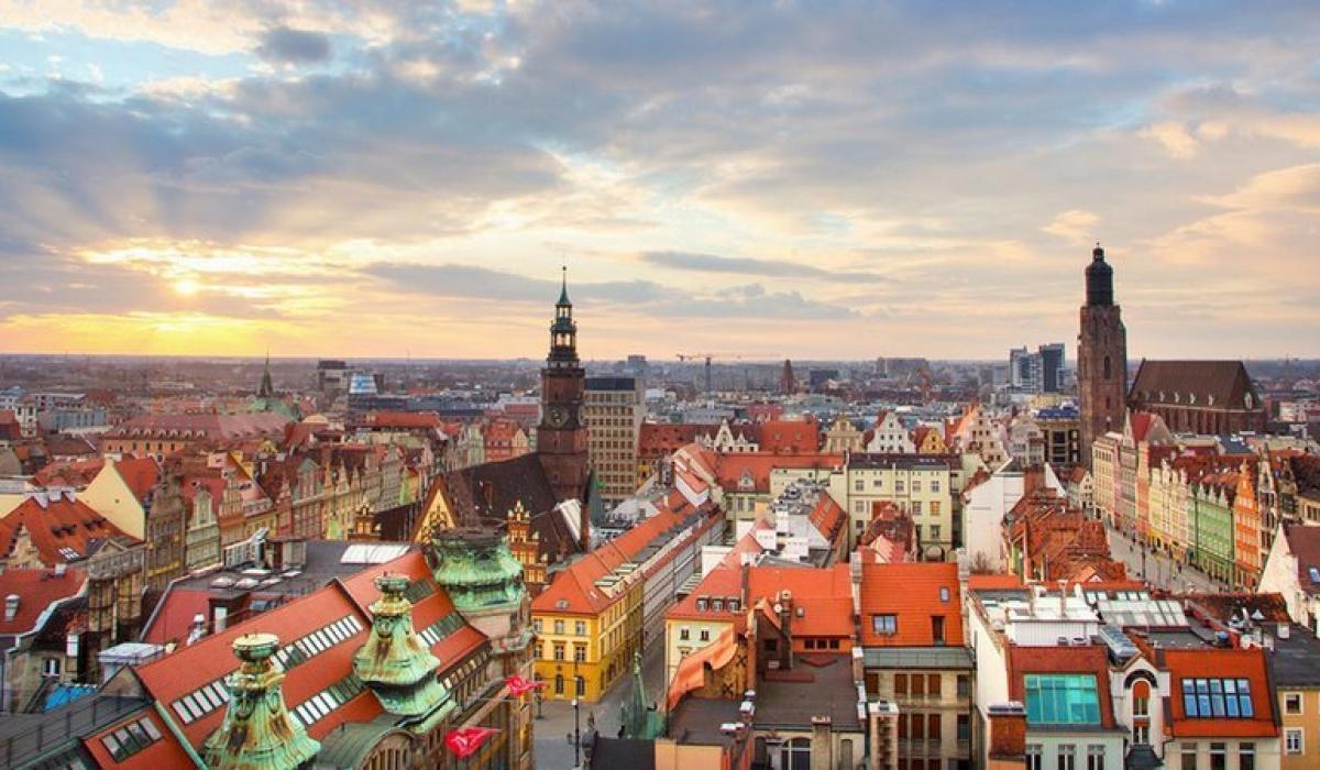 Wrocław nagrodzony za efektywność energetyczną