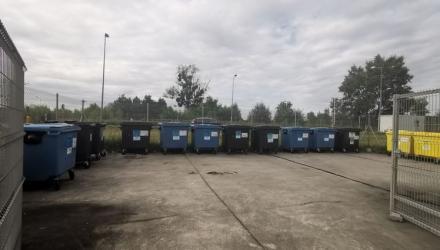Punkt Selektywnej Zbiórki Odpadów Komunalnych w październiku czynny jest także w soboty, w godz. 7.00-15.00