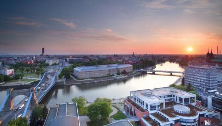 Kongres Miasto – Woda – Jakość Życia 25-26 października na Stadionie Wrocław