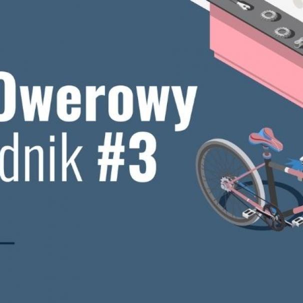 WROwerowy poradnik: Jaki rower do jazdy po mieście