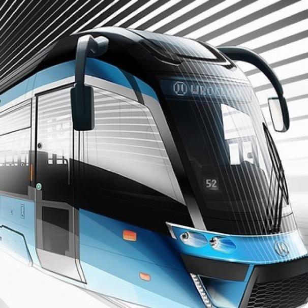 Będą dodatkowe miliony euro z UE na nowe tramwaje?