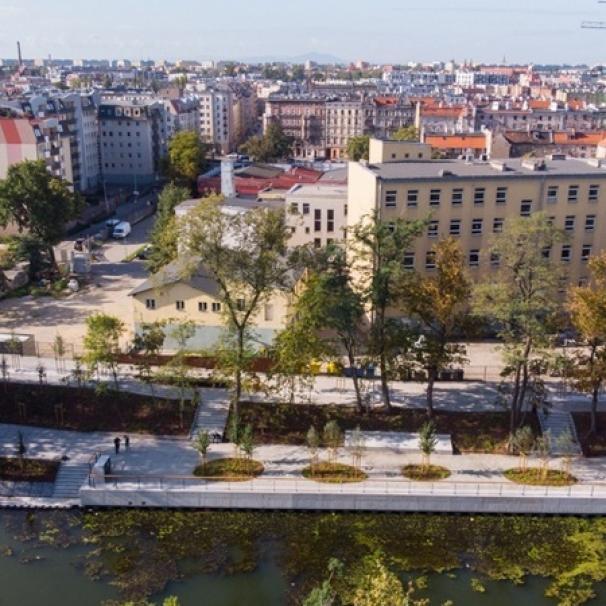 Wrocław świętuje Europejski Tydzień Zrównoważonego Rozwoju.  Dołącz do zielonych projektów i miejskich wydarzeń