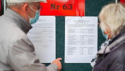 Wyniki wyborów do rad osiedli 2021 [FREKWENCJA, NAZWISKA]