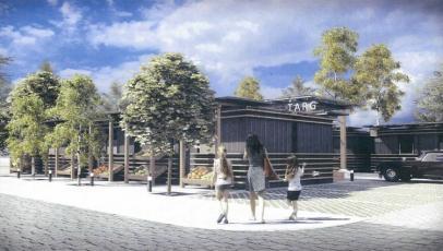 Miasto chce modernizacji targowiska w Leśnicy z ciekawą ofertą dla mieszkańców