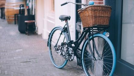 Jak wyglądać stylowo na rowerze? WROwerowy poradnik