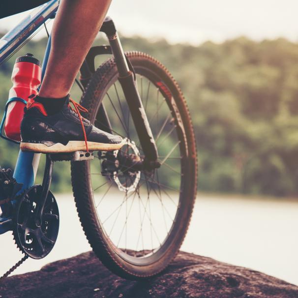 Jakie zapięcie rowerowe wybrać, o czym pamiętać czyli jak uchronić rower przed kradzieżą