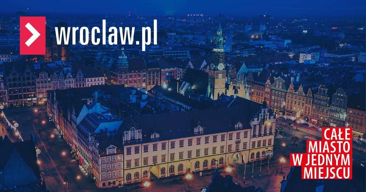 Osiedle domów jednorodzinnych we Wrocławiu